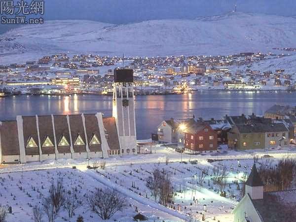 世界十大最發達國家,挪威排第一,美國第三--陽光網