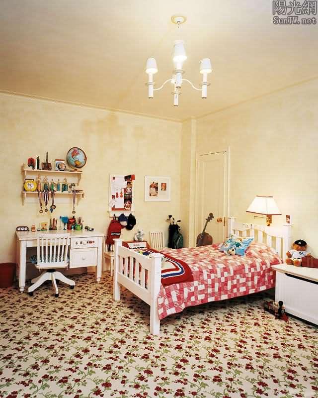 世界各地孩子臥室對比:現中國貧富差距--陽光網