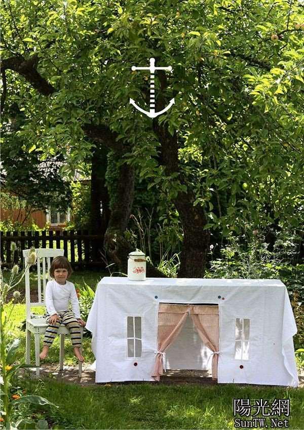 好玩有趣的桌布,有小孩的家庭最喜歡--陽光網