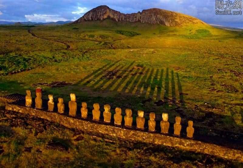 世界上38個驚人的美景,有膽你就去--陽光網
