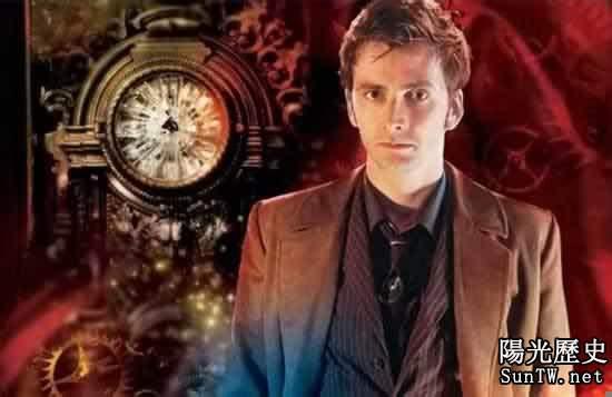 英科學家稱時間只能去未來不能回過去