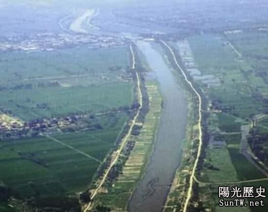 隋唐大運河的千古之謎終於被揭曉