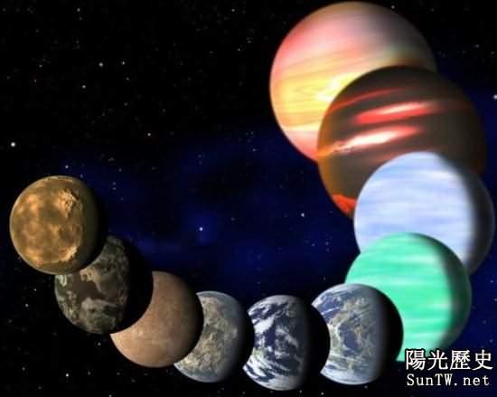 銀河系至少有170億顆恆星擁有小地球