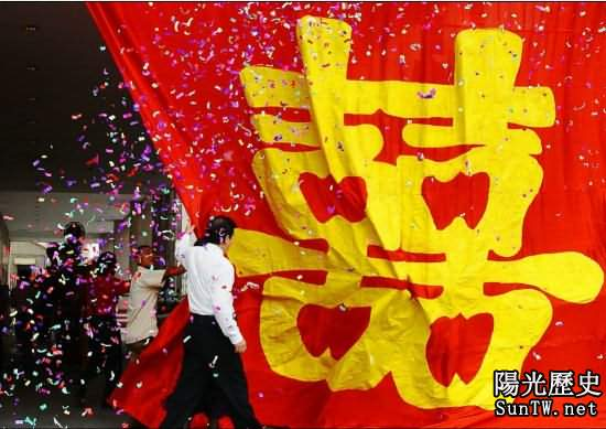 揭秘:中國流傳千年之久的新婚性風俗
