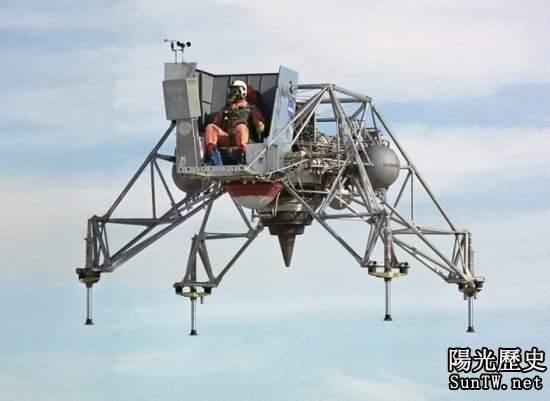 盤點史上最怪異飛行器:大部分未服役