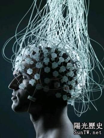 大腦植入技術將使人類超越自身極限