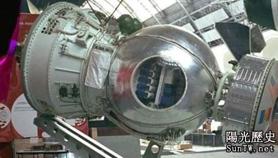 俄生物太空艙返地球 大部分老鼠死亡