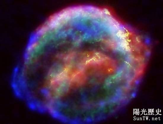 期待!50年之內肉眼可看到超新星爆發