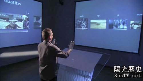科幻成真:揭秘八大商業化的超炫科技