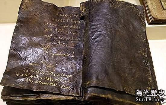 古書暗示「耶穌之死」蹊蹺 預測先知降臨