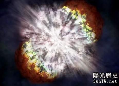 曝宇宙起源驚天內幕 大爆炸才是真兇