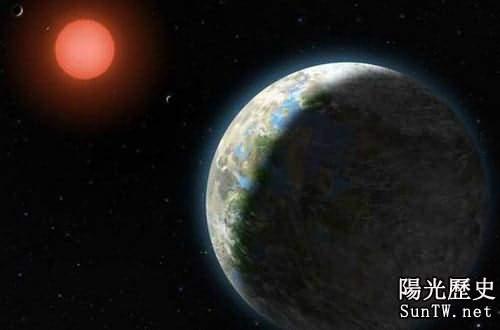 科學家稱:系外岩石行星上可能普遍存在海洋(圖)