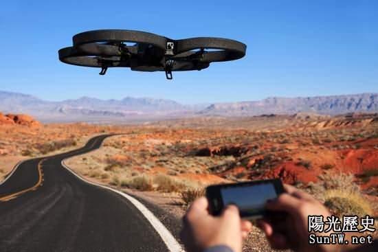 充滿未來感的高科技禮物 讓你看傻眼!