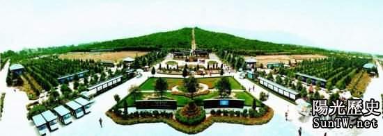 震撼揭秘:中國帝陵的10大驚天謎團