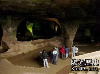 全世界十二大千古之謎 至今無解?