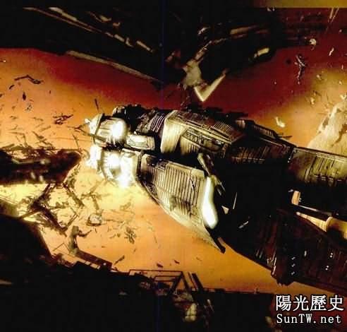 盤點10大「太空死法」:一個比一個嚇人