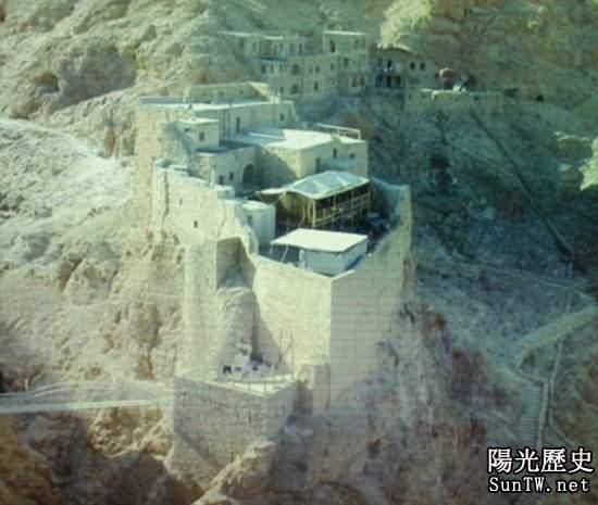 敘利亞史前巨石陣 歷史早於金字塔