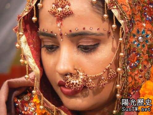 慘無人寰!印度兒童新娘的悲慘命運