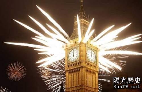 新年到!盤點全球各地迎新年奇葩習俗