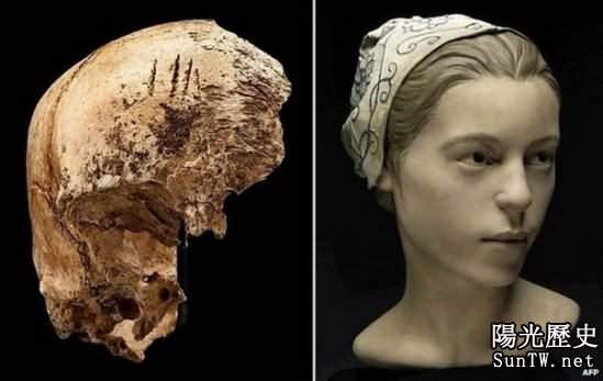 盤點:世界考古歷史上的十大驚人發現
