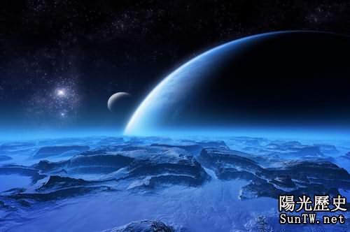 月球和水星兩天體發現驚人相似之處