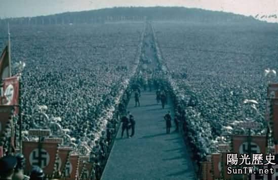 十大帝國:希特勒最強大 中國曾統治世界三回