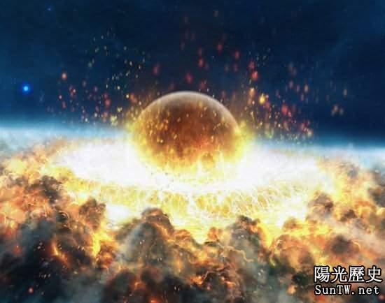 末日終將上演!揭18種毀滅地球的方式