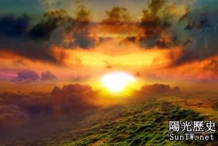 何時枯竭?太陽「天火」經久不息之謎