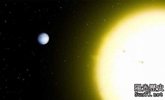 20個令外星人都恐懼的宇宙死亡行星!