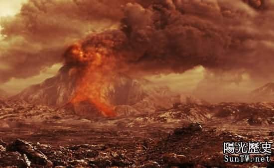 傻眼了!金星的十大驚人事實被曝光