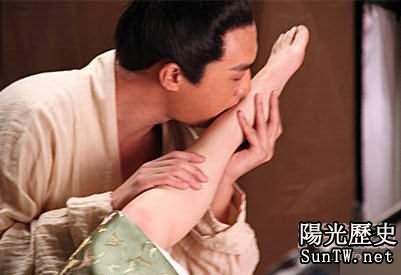 中國古代變態性文化:SM人獸交戀屍癖