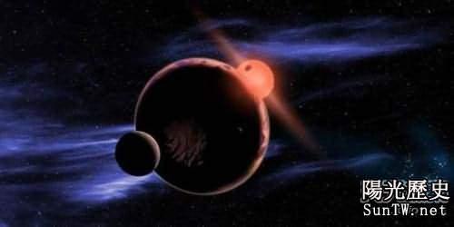 專家估計 十年內將發現外星生命跡象