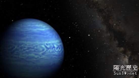 美發現最冷褐矮星:溫度接近地球北極