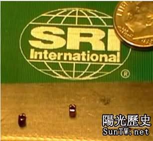 不可思議!美打造機器蟻可完成建造任務