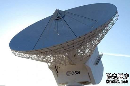 有外星人?歐空局擬2015年向其發送信號