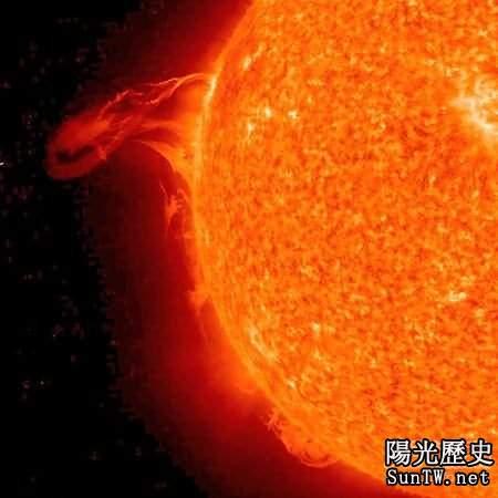 太陽「孿生兄弟」為探索外生命提供線索