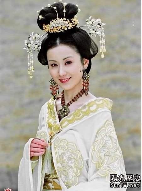 揭秘靠「房中秘術」征服皇帝的女人!