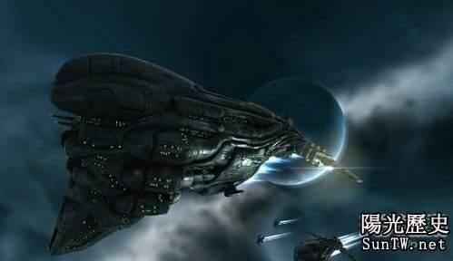 科學家收到並破譯外星人神秘求救信號
