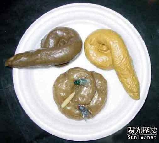 日本人如此變態 竟熱衷吃少女排泄物