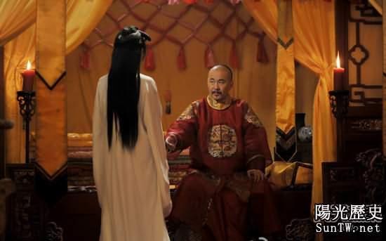古代後宮嬪妃處境:淪為帝王發洩工具