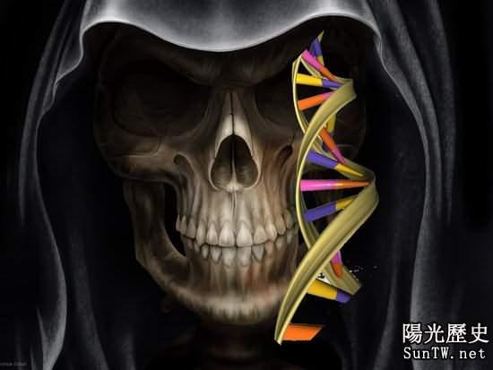 科學家發現預測死亡時間的基因