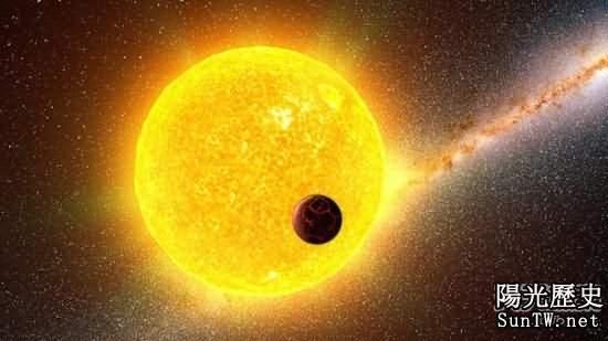 天文學家發現太陽「失散多年的兄弟」!