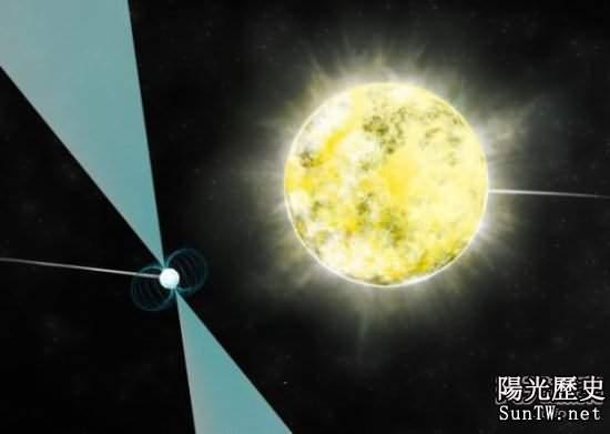 水瓶座發現鑽石星球:大小相當於地球