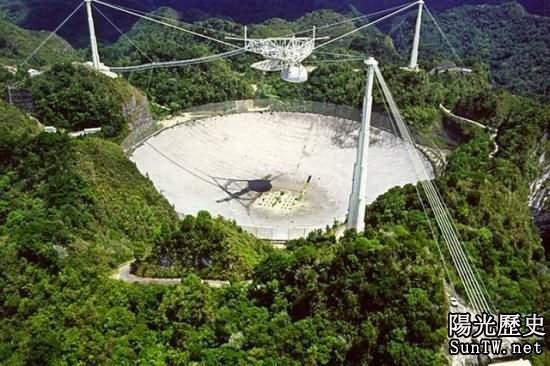科學家探測到來自銀河系外的神秘信號