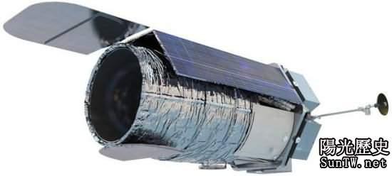 美宇航局研製最新「暗能量」望遠鏡