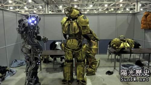 俄研發〞反恐機器人〞 降低傷亡