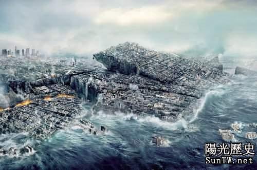 「第六次大滅絕」理論毀滅地球