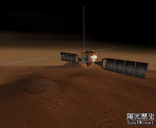科學家研究稱火星大氣遠比地球乾淨