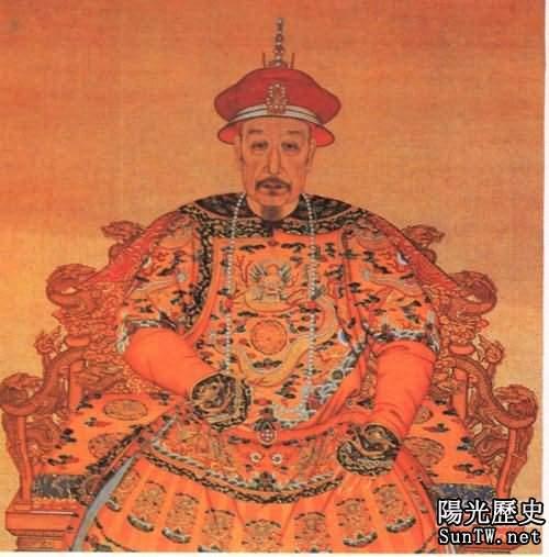揭秘:乾隆皇帝心中第一寵妃竟然是她