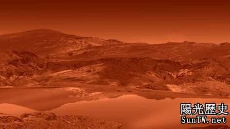 土衛六泰坦地下海海水密度堪比死海